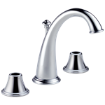 6526lf-pclhp D-w-o Brizo Lf Providence Two Handle Widespread Lavatory Faucet - Less Handles CATD160BR,6526LF-PCLHP,6526LF-PCLHP,6526LF-PCLHP,034449714440,CATD160BR,