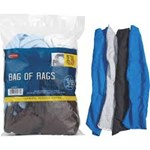 581971 40071 1/2lb Bag Cleaning Rags