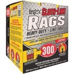 785017 Nw-00255-300w 300ct Cloth-like Rag CATDIB,019736002554,RAGS,CLR,RAG,BOR,BOT,