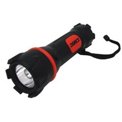 41-2960 D Flashlight W/battery CAT390F,41-2960,DORCY,035355429602,