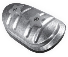 21103 4x8-11rd - Fits Duct Size 8 To 11 CAT821,21103,