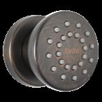 50102-rb Delta Venetian Bronze Surface Mount Body Spray CAT160S,034449590662,50102RB,34449590662,