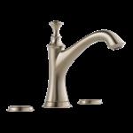 65305lf-bnlhp Brizo Brushed Nickel Baliza Widespread Lavatory Faucet - Less Handles CAT160BR,65305LF-BNLHP,034449603355,GREEN,green,DELTA GREEN,LEAD FREE,65305LFBNLHP,34449603355,