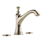 65305lf-pnlhp Brizo Polished Nickel Baliza Widespread Lavatory Faucet - Less Handles CAT160BR,65305LFPNLHP,GREEN,green,DELTA GREEN,LEAD FREE,034449603348,34449603348,034449789189,