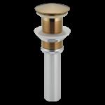 72172-cz Delta Champagne Bronze Zura Push Pop-up Less Overflow CAT160P,72172-CZ,034449645997,34449645997,
