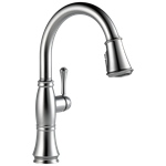 9197-ar-dst D-w-o Delta Arctic Stainless Cassidy Single Handle Pull-down Kitchen Faucet With Shieldspray Technology CAT160FOC,9197-AR-DST,MFGR VENDOR: DELTA,PRCH VENDOR: DELTA,MFGR VENDOR: DELTA,34449692687,034449692687,