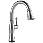 9197t-ar-dst D-w-o Delta Arctic Stainless Cassidy Single Handle Pull-down Kitchen Faucet With Touch2o And Shieldspray Technologies CAT160FOC,9197T-AR-DST,9197TARDST,MFGR VENDOR: DELTA,MFGR VENDOR: DELTA,PRCH VENDOR: DELTA,DEL9197TARDST,34449692724,034449692724,