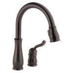 978-rb-dst Delta Venetian Bronze Leland Single Handle Pull-down Kitchen Faucet CAT160,978-RB-DST,034449578141,978RBDST,978-RB,978RB,10034449578148,green,OTHER,DELTA GREEN,LEAD FREE,Lead Free,34449578141
