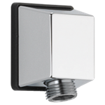 50570 Delta 1/2 Polished Chrome Wall Shower Mount CAT160S,034449698559,MFGR VENDOR: DELTA,PRCH VENDOR: DELTA,34449698559