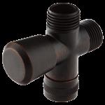 50650-rb Delta Venetian Bronze 3-way Shower Arm Diverter For Hand Shower CAT160S,50650-RB,034449515016,RP32550RB,DELRP32550RB,50650RB,10034449515013,034449530385,50650RB,34449515016