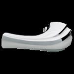 79260 D-w-o Chrome Trip Lever - Universal CATO160FOC,79260,034449709156,34449709156