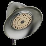 Rp34355ss Delta Stainless Premium 3-setting Shower Head CAT160S,034449483421,34449483421,34449821780