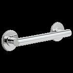 41812 Chrome Delta Bath Safety Contemporary Grab Bar - 12 CAT160FOC,41812,034449715416,34449715416