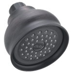 Rp43164rb Delta Venetian Bronze Fundamentals Single-setting Shower Head CAT160S,RP43164RB,0034449565981,034449565981,34449565981,34449821780