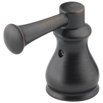 H269rb Delta Venetian Bronze Orleans Metal Lever Handle Set - Kitchen Or Bathroom CAT160HA,H269RB,0034449563437,10034449563434,STALH269RB,034449563437,34449563437,