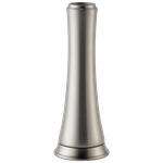 Rp50277ss D-w-o Brizo Stainless Bud Vase
