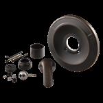 Rp54870rb Delta Venetian Bronze Renovation Kit - 600 Series Tub & Shower CAT160P,RP54870RB,034449628358,34449628358,