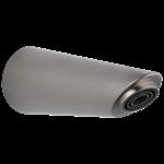 Rp80132ss D-w-o Delta Stainless Compel Tub Spout - Non-diverter