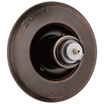 T14055-rblhp Delta Venetian Bronze Victorian Monitor 14 Series Valve Only Trim - Less Handle CAT160FOC,T14055-RBLHP,T14055-RBLHP,T14055-RBLHP,T14055-RBLHP,T14055-RBLHP,T14055-RBLHP,034449541695,34449541695,