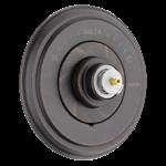 T14097-rblhp Delta Venetian Bronze Cassidy Monitor 14 Series Valve Only Trim - Less Handle CAT160FOC,T14097-RBLHP,034449684170,T14097RBLHP,34449684170,