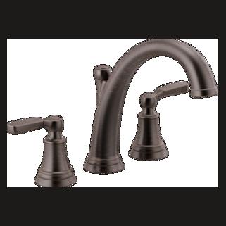 Delta Faucet Company T2732 Rb Delta Venetian Bronze