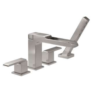 Delta Faucet Company T4768 Ss Delta Stainless Ara Channel