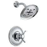T60211-pc D-w-o Brizo Chrome Tempassure Thermostatic Shower Only CATD160BR,CATD160BR,034449849203