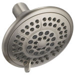 Rp78575ss Delta Universal Showering 1.75 Gpm 5 Spray Settings Stainless Showerhead CAT160S,RP78575SS,034449767774,MFGR VENDOR: DELTA,PRCH VENDOR: DELTA,34449767774,34449821780