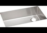 Ectru30179rt Elkay 18 Gauge Stainless Steel 31.5 X 18.5 X 9 Single Bowl Undermount Kitchen Sink CAT140,ECTRU30179RT,094902109886,