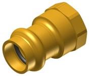 803 11/4 Apollo Xpress Low Lead Brass Female Adapter Pxf CAT539XP,10075756,683264757561,XFEH,XFAH