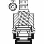 10305lf Amer. Std. Lf Aqua Seal Stems CATFAU,10305LF,671231003056,10305,671231103053,
