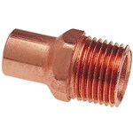 1 Ftg X M Lf Wrot Adapter CAT453,CIFMAG,677706111509,677706111004