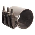 F1-939-75 8 In Repair Clamp/7.5 In Long CAT641C,01500461,F1,F18,F187,FC87,F193975,FC7,