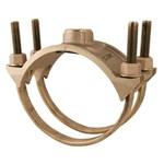 202b-905-cc4 8 In Brass Saddle 1 In Cc CAT641C,202B-905-CC4,202B905CC4,