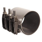 F1-894-75 8 In Repair Clamp/7.5 In Long CAT641C,01500404,F1,F187,F18,FC87,F189475,FC7,FC8,