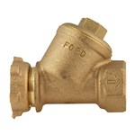 Hs91-323-nl 5/8 X 3/4 And 3/4 Straight Check Valve