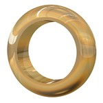 Wr-3-nl 3/4 Wedding Ring