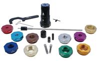 Simdmk-ld-nl Simtap Complete Kit Less Drill CAT641NL,SIMDMK-LD-NL,