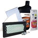 6840 Maintenance Kit 389cc And 420cc Engines Retail Packaging Includes Oil Gp5.5-gp8.0 Rs5.5 Rs7.0 Xt8.0