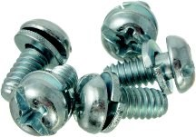 General Wire Spring 3//8 CS Connecting Screw