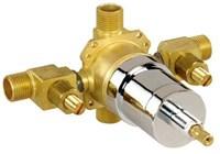 Gh-305 Gerber Single Control Pressure Balance Valve With Stops CATD150B,GH305,671052606900,GTSV,GSV,GERGH305,