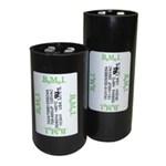 1011 124-149mfd 110/125v Start Capacitor
