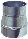 1100 20x18 Plain Duct Reducer (400)