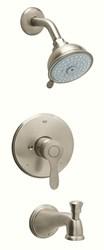 35040en0 Grohe Parkfield Bn Single Handle Tub & Shower Trim Kit CATD164E,35040EN0,4005176925740,