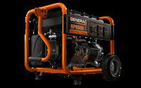 5939 Generac D-w-o Gp5500 Watt Portable 49-state