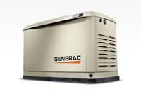 Generac 16 Kw Air-cooled Standby Generator With Wifi & Aluminum Enclosure (unit Only) CATGNC,696471074161,696471070354,GENHG,GENHG,GEN70352,GEN70351,GENERAC