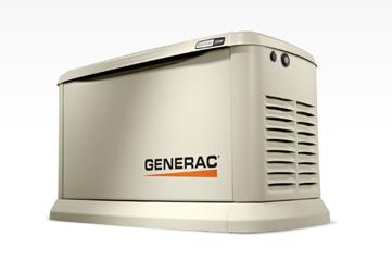 Generac 22/19.5 Kw Air-cooled Standby Generator With Wifi, Aluminum Enclosure CATGNC,696471074208,MFGR VENDOR: GENERAC,PRCH VENDOR: GENERAC,GENHG,GEN70422,GENERAC,696471070422,MFGR VENDOR: GENERAC,PRCH VENDOR: GENERAC,GEN70421,STAMDGNC001,22KW