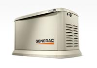 Generac 22/19.5 Kw Air-cooled Standby Generator With Wifi, Aluminum Enclosure CATGNC,696471074208,MFGR VENDOR: GENERAC,PRCH VENDOR: GENERAC,GENHG,GEN70422,GENERAC,696471070422,MFGR VENDOR: GENERAC,PRCH VENDOR: GENERAC,GEN70421,STAMDGNC001,22KW,STALDGNC001