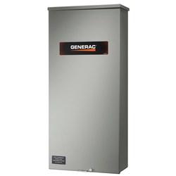 Rxsw200a3 Generac 200 Amp Automatic Transfer Switch Service Entrance Rated Nema 3r Enclosure CATGNC,RXSW200A3,MFGR VENDOR: GENERAC,PRCH VENDOR: GENERAC,GENTS,STAMDGNC002,696471069631