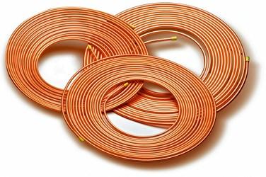 3/4 Od X 50 Import Refrigeration Copper Tube CAT450RF,ICR34,01-0301,010301,8884384090060,